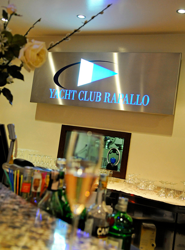 Yacht Club Rapallo
